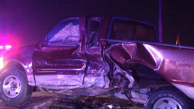 OHP: No Serious Injuries In Crash South Of Collinsville