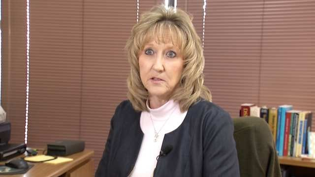 Oklahoma Offers Multiple Ways To Help Suicidal, Desperate People