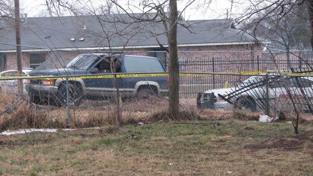 OSBI Investigates After Okmulgee Police Shoot, Kill Man