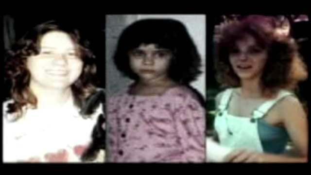 Autopsy Reports Released In 1992 Jennings Triple-Homicide Case