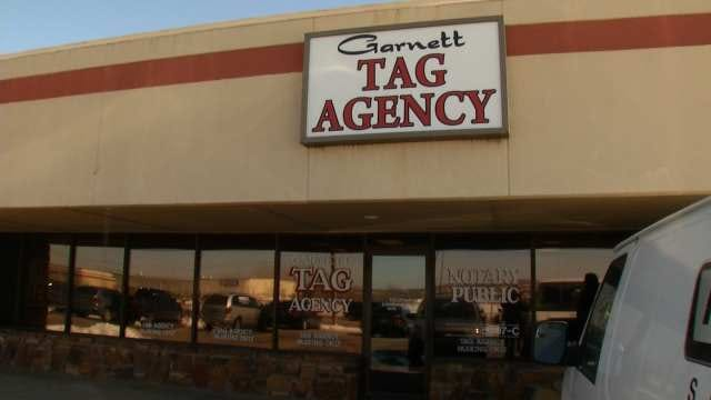 Oklahoma Tag Agencies Offer New Veterans Driver's Licenses