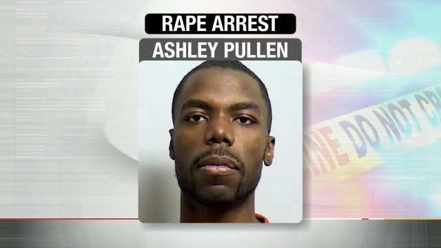 Tulsa Serial Rape Suspect Using Fake Facebook Page Is Arrested