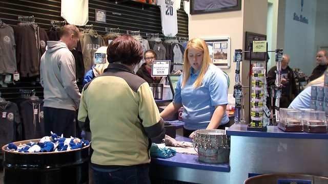 Tulsa Drillers Season Tickets On Sale With Spring Around The Corner