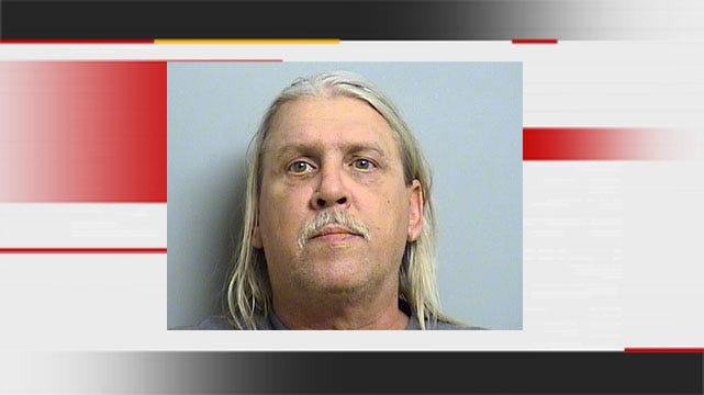 Tulsa Man Reportedly Punches Woman After She Refuses Sex