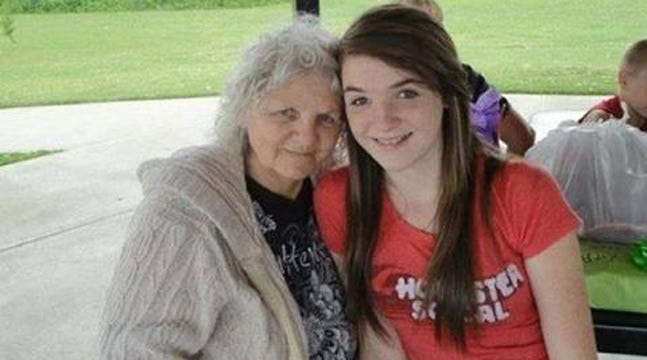 Friends, Family Want Tombstones To Honor Skiatook Double Murder Victims
