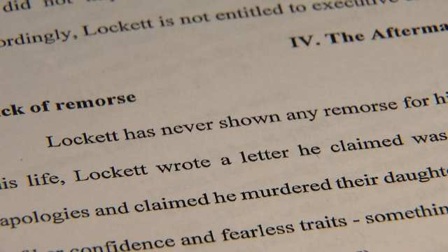 Oklahoma DOC Director To Review Execution Rules