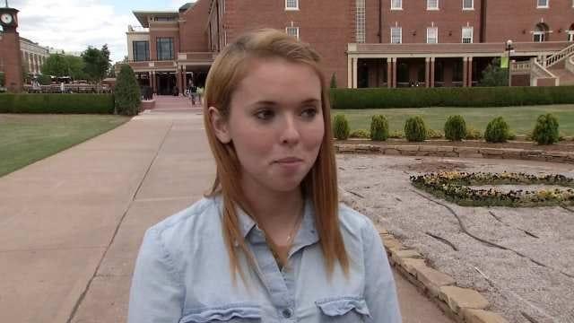 OSU Students 'Shocked' University Is Under Investigation