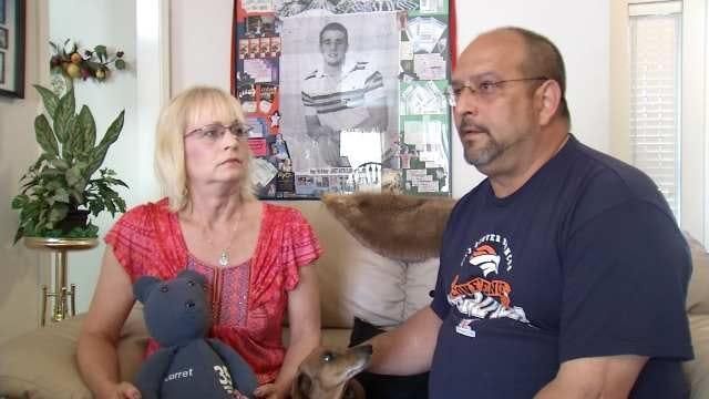 Broken Arrow Parents Relieved 'Justice For Jarret' Is Finally At Hand