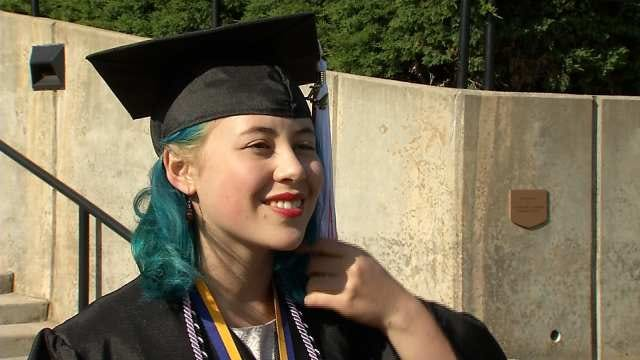 Employment Future Looks Bright For University Of Tulsa Grads