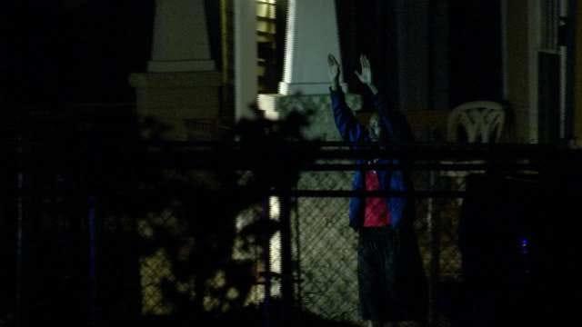 Tulsa Man Arrested In Standoff