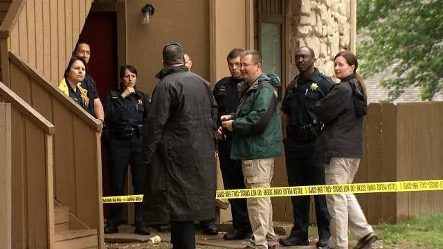 11-Year-Old In Custody After Grandma Shot In Head In South Tulsa
