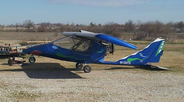 NTSB: Pilot Killed In Checotah Crash Did Not Have Valid Certificate