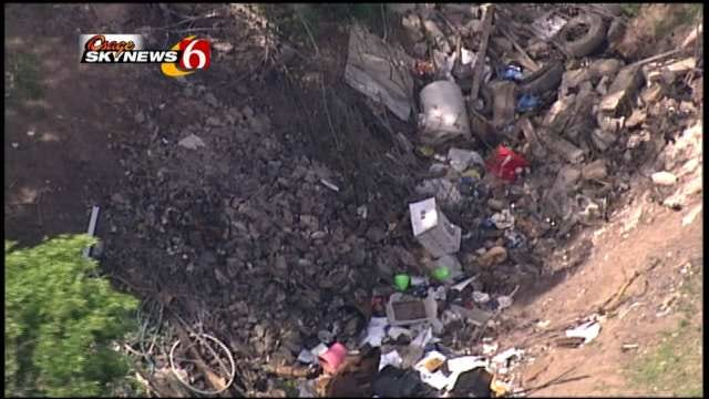 Skull Found In Skiatook Too Old For Active Investigation