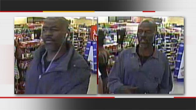 Tulsa Police Seek Man Who Stole Detergent, Batteries From Family Dollar