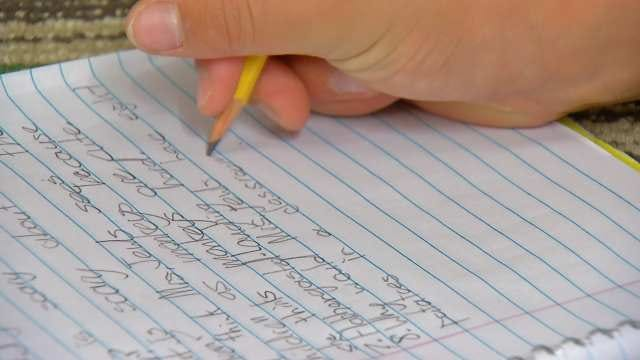 Jenks Worried Students Who Can't Speak English, Have Disabilities May Be Held Back