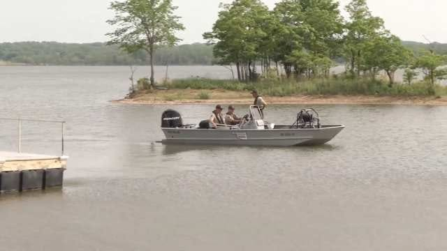 Lake Hudson Drowning Victim's Body Recovered