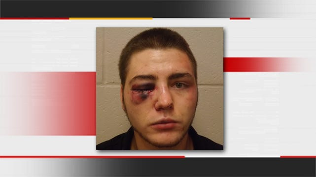 Oologah Man Pleads Guilty To Bartlesville Police Chase Charges