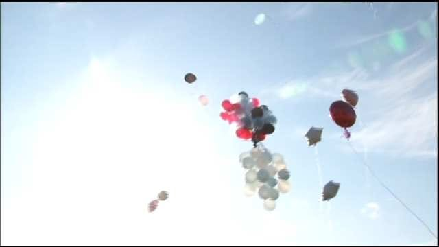 Friends Of Sand Springs Drowning Victim Hold Fitting Tribute