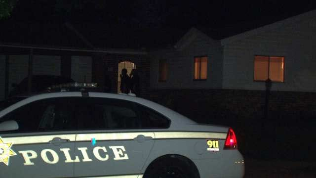 Police Believe Tulsa Home Invasion, Armed Robbery Related