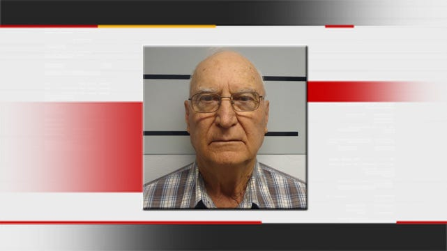 Father Of Sexual Assault Victims Says Grove Man 'Good At Being A Predator'