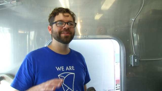 Proposed Plan Could Provide Roadblocks For Tulsa Food Trucks