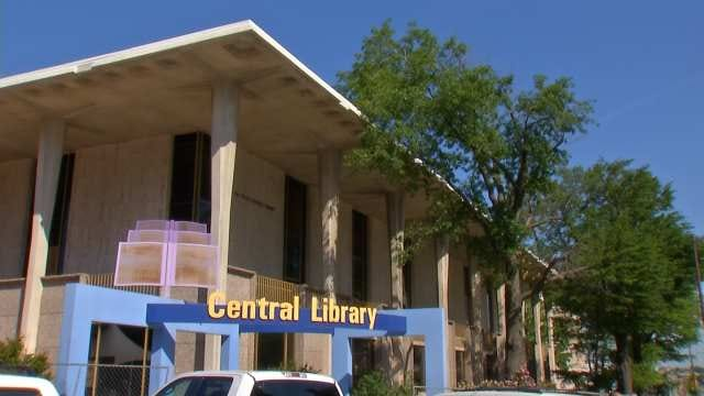 Tulsa City-County Library Opens Fundraising To Public