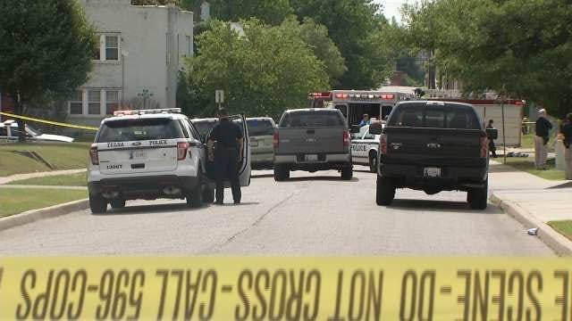 Tulsa Police Identify Man Shot, Killed By Hillcrest Security Guard