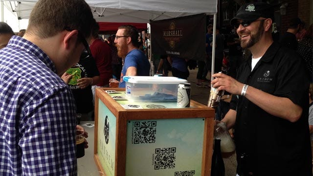Tulsa's Hanson Brothers Debut First Homebrew At Hop Jam