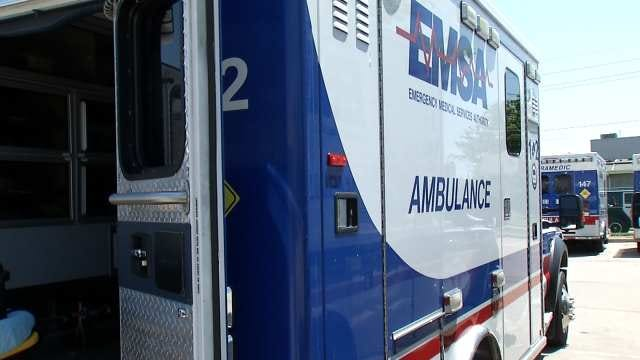 EMSA To Offer Free CPR Training In Tulsa, Jenks