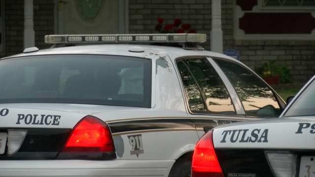 Family: Child Victim Of Tulsa Sexual Assault Fears Return Of 'Bad Man'