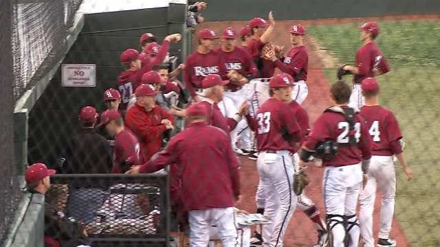 Report Of Coach-Led Prayer Stirs Controversy For Owasso Baseball