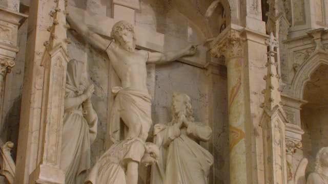 Tulsa's Holy Family Cathedral Celebrates Its Centennial