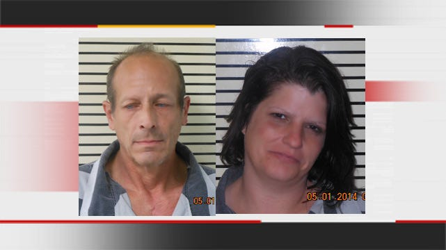 Wagoner County Meth Lab Discovered After Misdialed 911 Call