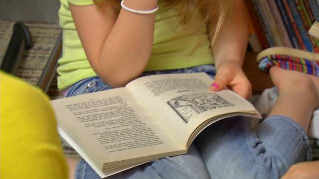 Tulsa Educators React To Fallin's Reading Bill Veto