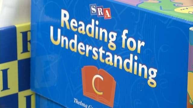 Tulsa Third Graders Being Tested On More Than Just Reading