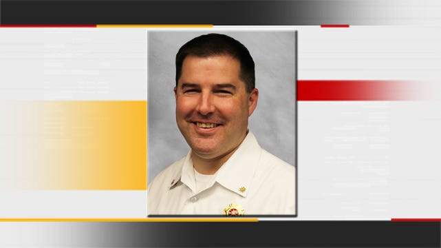Change In Law Requires Broken Arrow To Appoint New Interim Fire Chief