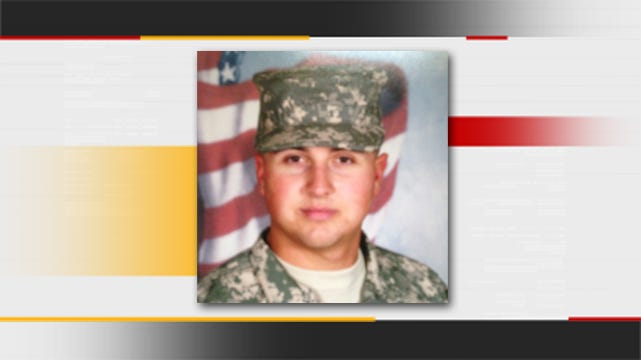 Family: Man Killed By Tulsa Police Was National Guard Veteran