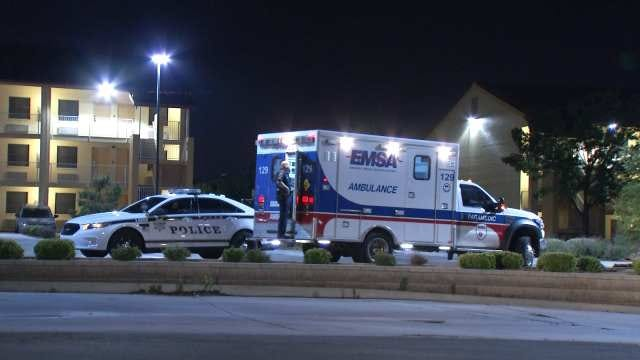 Man Attacked, Robbed At East Tulsa Quality Inn