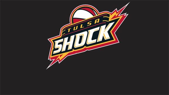 Tulsa Shock All Set For Home Opener