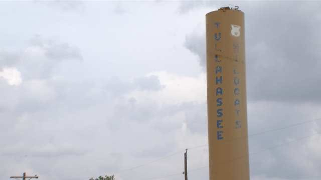 Unpaid Bill Could Leave Green Country Community Without Water