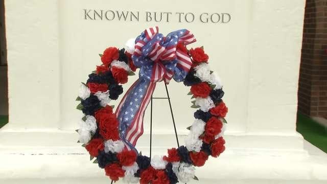 Broken Arrow's Floral Haven Cemetery Honors Fallen Heroes
