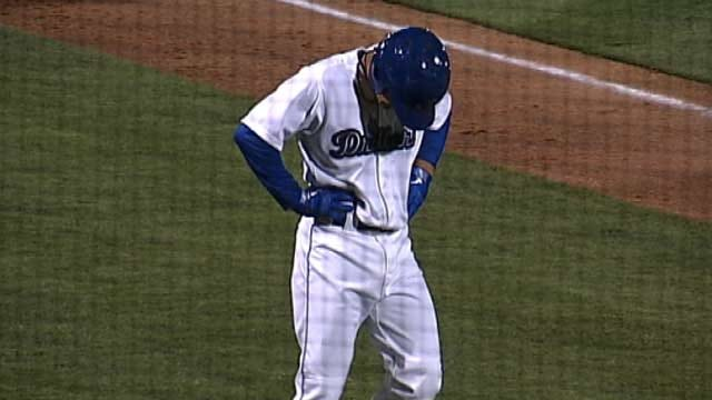 Drillers Crushed By RoughRiders