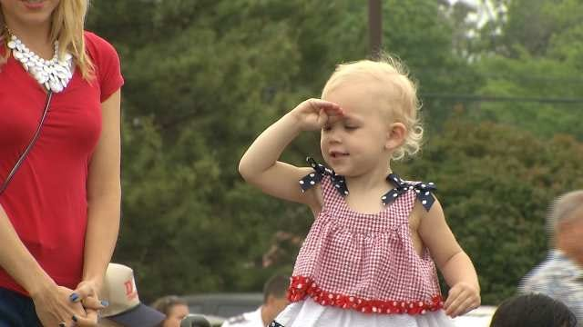 Green Country Honors Fallen Veterans: Never Forget