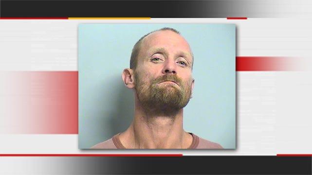 Naked Woman Leads Tulsa Deputies To Rape Suspect