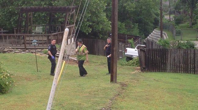 Tulsa Police Capture Larceny Suspects, Return Stolen Truck To Owner
