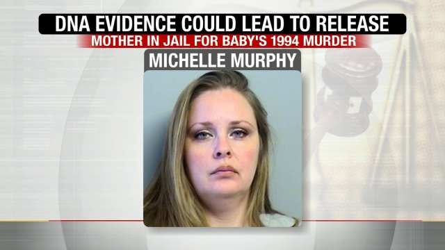 After 20 Years In Prison, New Evidence Could Free Tulsa Mother