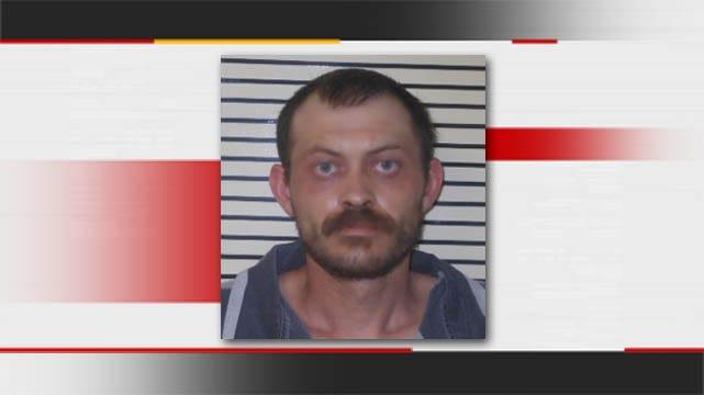 Wagoner County Deputies Arrest 6 People In Meth Busts