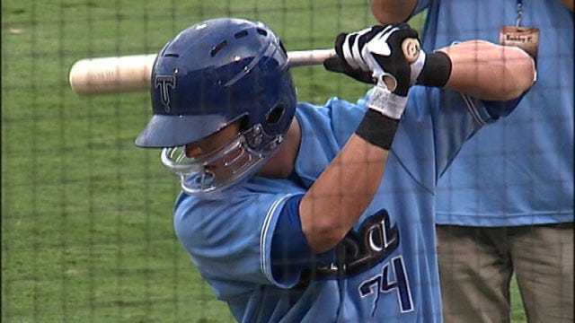 Drillers Drop Doubleheader Against Frisco
