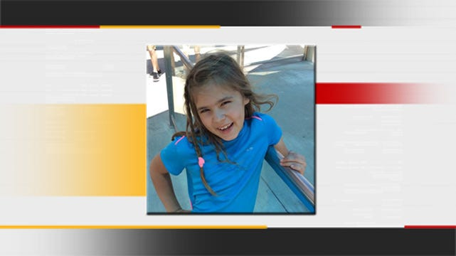 Friends Raise Money For Family Of Girl Killed In Owasso Highway Crash