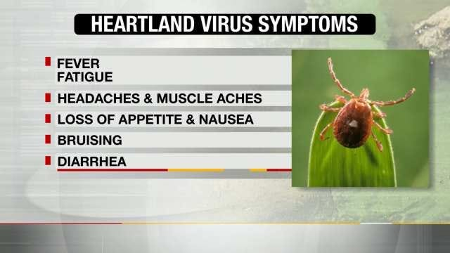 Son Of Man Who Died Of Tick-Borne Virus Warns Of Dangers